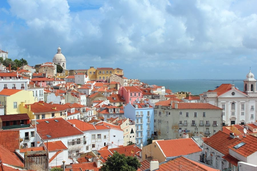 10 Awesome Reasons to Visit Lisbon, Portugal