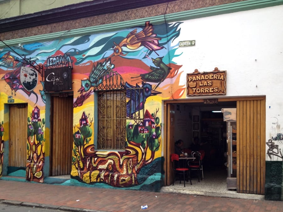two days in bogota itinerary for first-time visitors (things to do in bogota)-1