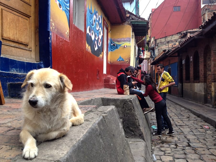 two days in bogota itinerary for first-time visitors (things to do in bogota)