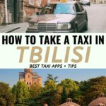How to Successfully Take a Taxi in Tbilisi, Georgia | Georgia Travel | Tbilisi travel #tbilisi #caucasus #taxi #georgia | Travel to Georgia | Things to do in Tbilisi | Tbilisi what to do | Tbilisi itinerary | Georgia itinerary | Things to do in Georgia | Taking a taxi | Cabs | Getting around Tbilisi | Places to visit in Georgia | Caucasus | Caucasus travel | Visit Caucasus | Georgia transportation