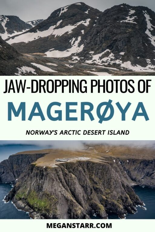 30 Amazing and Beautiful Magerøya photos (Norway) | Arctic Norway Travel #travel #norway #nordkapp #northcape #arcticnorway #arctic #mageroya #honningsvag | Places in Northern Norway | Visit Norway | Norway Destinations | Things to do in Norway | Where to Stay in Norway | Norway Road trip | Visit North Cape | Gjesvær | Norway bird watching | Skarsvåg | Honningsvåg | Sami Norway | Kamøyvær