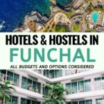 Amazing Places to Stay in Funchal, Madeira ... all budgets and travel styles considered! Best Funchal Hotels #travel #madeira #funchal #hotels #portugal | Funchal Hotels | Funchal Accommodation | Where to Stay in Funchal | Madeira Hostels | Madeira Guesthouses | Funchal Airbnb | Funchal Guesthouses | Madeira Accommodation | Things to do in Madeira | Funchal Hostels | Madeira Hotels | Budget traveler | Portugal photography | Madeira photography | Luxury resorts | Cristiano Ronaldo