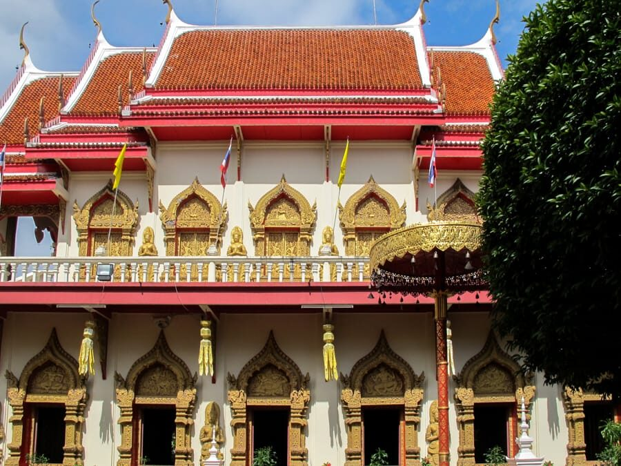 Chiang Mai itinerary 4 days - Things to do in Chiang Mai Thailand in 4 days-2