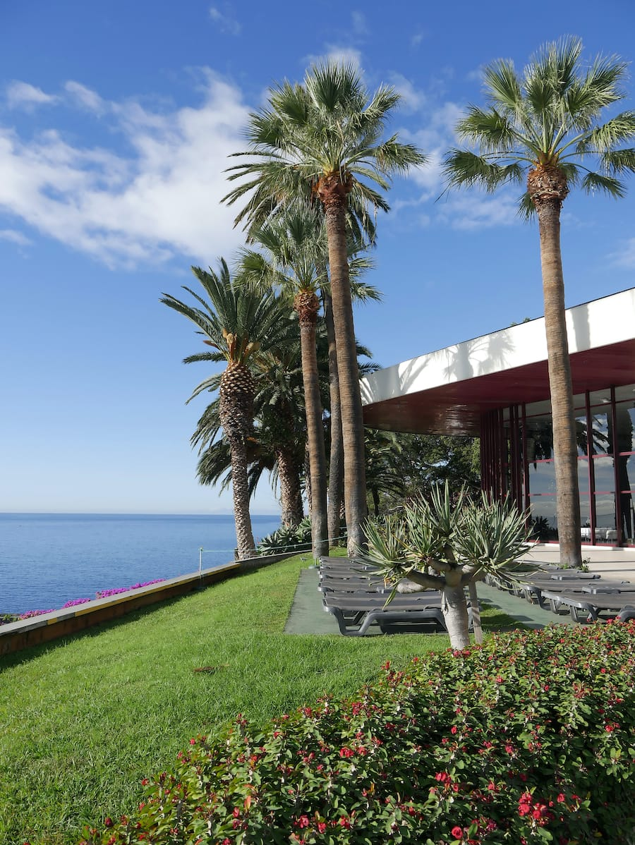Places to stay in Madeira: Madeira hotels, hostels, and guesthouses