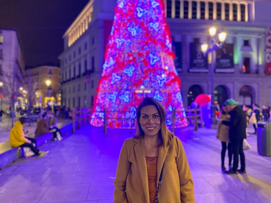 Christmas in Madrid (a winter in Madrid guide for travelers)
