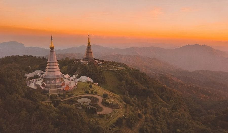 Perfect 4 Days in Chiang Mai Itinerary for First-Timers