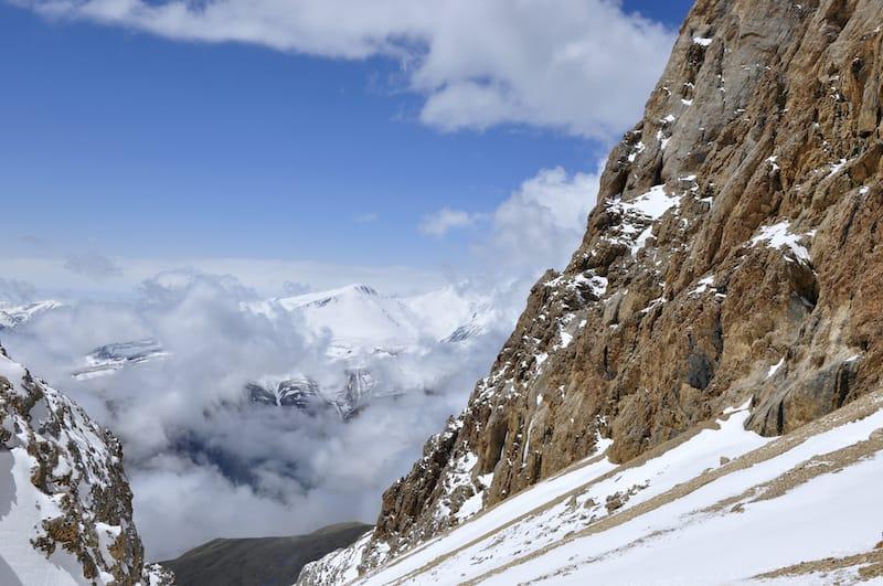 Places to visit in Azerbaijan, Georgia, and Armenia: Shahdag Azerbaijan skiing