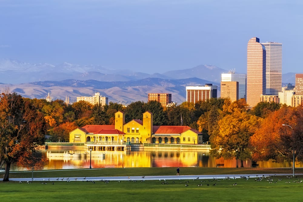 A Perfect Weekend in Denver, CO: Denver Itinerary for First-Timers
