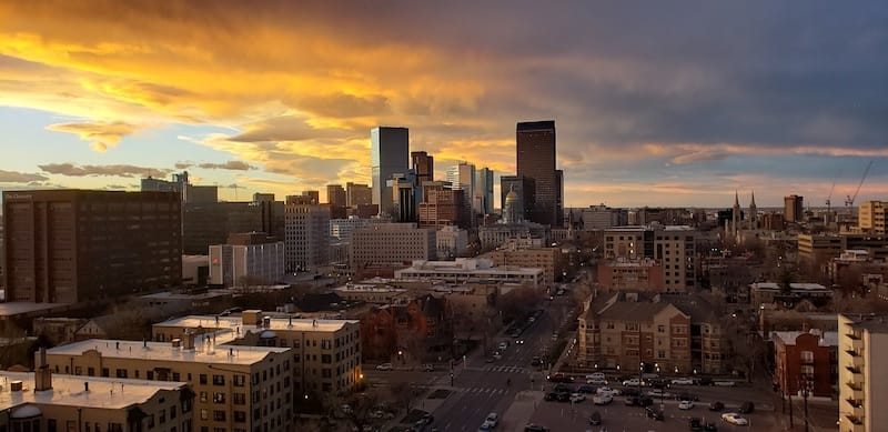 A perfect weekend in Denver itinerary for first-timers (2 days)