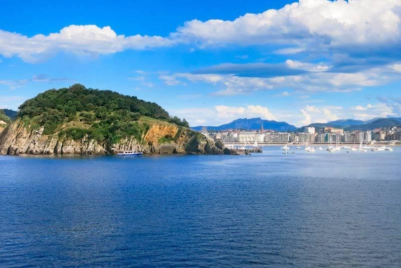 San Sebastian: 2 week road trip itinerary for Northern Spain