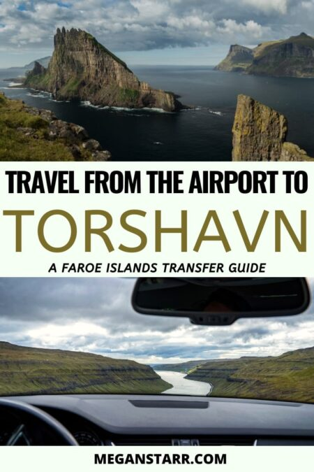 How to get from the Vagar Airport to Torshavn | Faroe Islands Airport #FaroeIslands #vagar #europe #Scandinavia | Faroe Islands travel | Faroe Islands tourism | Faroe Islands things to do | Faroe Islands tours | Visiting Faroe Islands | Travel to Faroe Islands | Visit Torshavn | Things to do in Torshavn | Faroe Islands day trips | How to get to Faroe Islands | Faroe Islands taxi | Getting around the Faroe Islands | Faroe Islands transportation | Faroe Islands rental car | Faroe islands driving