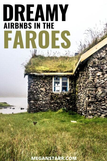 Best Airbnbs in the Faroe Islands: Our Top Picks on the Islands | Faroe Islands Airbnb | Streymoy Island | Faroe Islands photography | Places to visit in the Faroe Islands | where to stay in faroe islands | Visit Faroe Islands | Faroe Islands travel guide | Faroe Islands villages | Scandinavia and the Nordics | Off the path travel Faroe Islands | Things to do in the Faroe Islands | Faroe Islands B&B | Faroese people | Torshavn | Kalsoy
