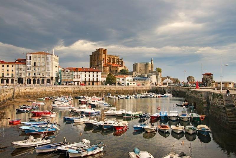 2 weeks in northern spain: Spanish road trip