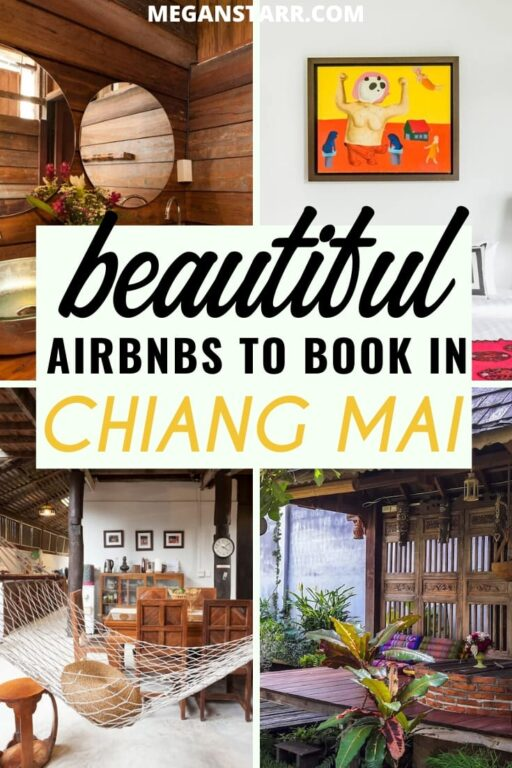 10 Best Airbnbs in Chiang Mai for an Epic Trip | Chiang Mai Accommodation #ChiangMai #thailand #holiday #airbnb | Things to do in Chiang Mai | Visit Chiang Mai | Chiang Mai day trips | Places to stay in Chiang Mai | What to do in Chiang Mai | Chiang Mai tours | Travel to Chiang Mai | Airbnb Chiang Mai | Chiang Mai Airbnbs | Chiang Mai Hotels | Chiang Mai Apartments | Chiang Mai trip | Chiang Mai holiday | Thailand Airbnb | Airbnb in Thailand | Places to visit in Thailand