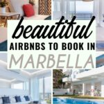 12 Best Airbnbs in Marbella, Spain for an Epic Trip | Marbella Accommodation #marbella #spain #holiday #airbnb | Things to do in Marbella | Visit Marbella | Marbella day trips | Places to stay in Marbella | What to do in Marbella | Marbella tours | Travel to Marbella | Airbnb Marbella | Marbella Airbnbs | Marbella Hotels | Marbella Apartments | Marbella trip | Marbella holiday | Spain Airbnb | Airbnb in Spain | Places to visit in Spain | Best beaches in Spain