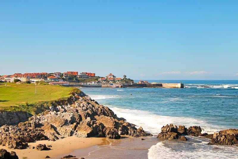 Northern Spain Itinerary: Gijon and More