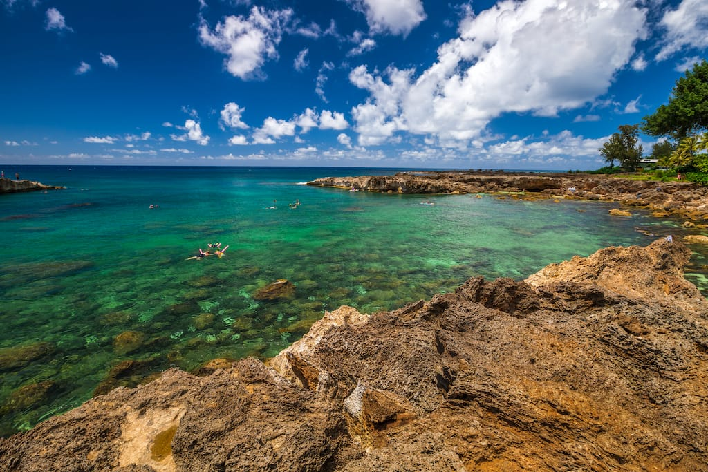 Travel to Oahu: a complete itinerary