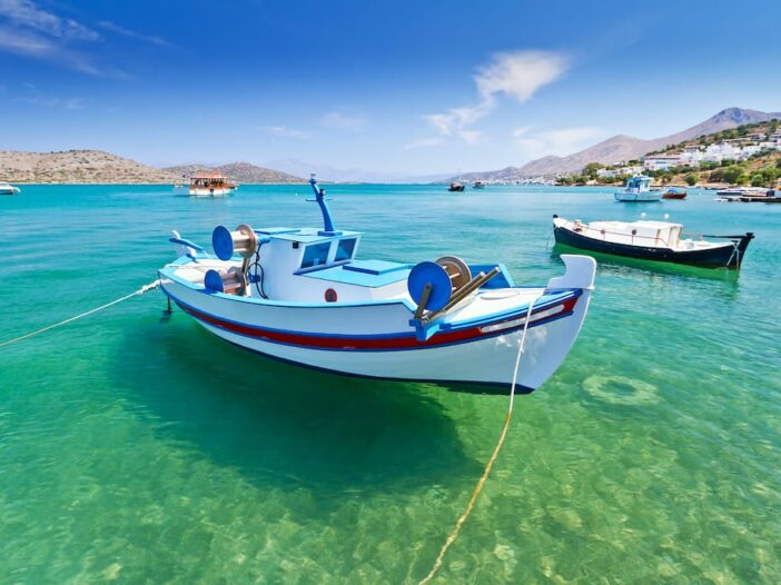 Best crete itinerary for travelers