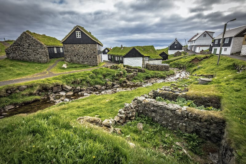 Airbnb Faroe Islands Options for all budgets