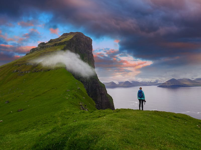 Camping in the Faroe Islands: Helpful Tips for Your Trip