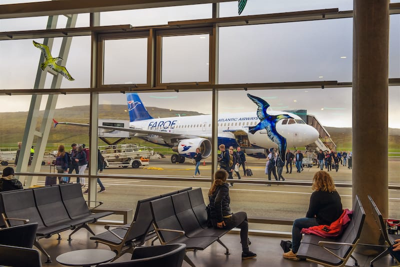 How to Easily Get From Vagar Airport to Torshavn in 2020
