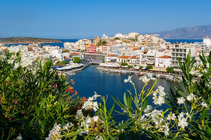 Eastern Crete: what to know before traveling to crete