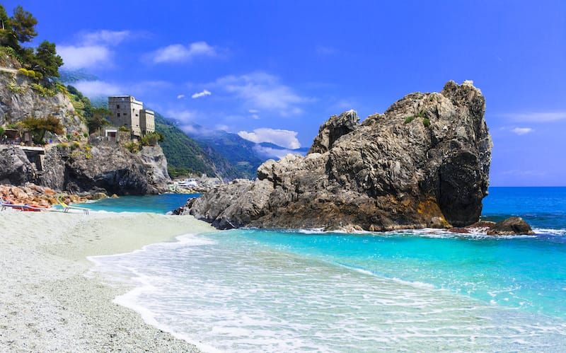 16 Essential Things to Know Before You Visit Cinque Terre: Monterosso al Mare village in Cinque Terre