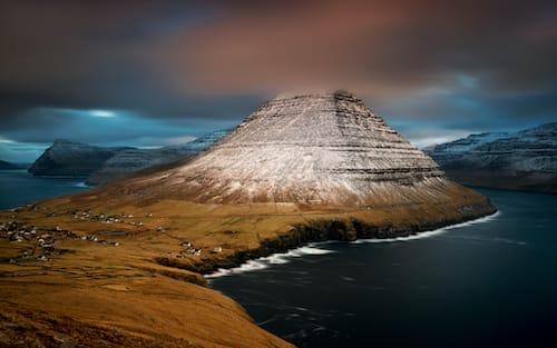 Tours of The Faroe Islands