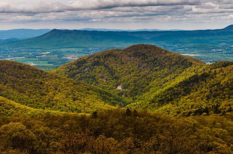 Shenandoah National Park in Winter: Is it Worth it?