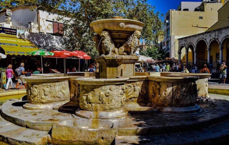 Things to do in Heraklion: Crete itinerary