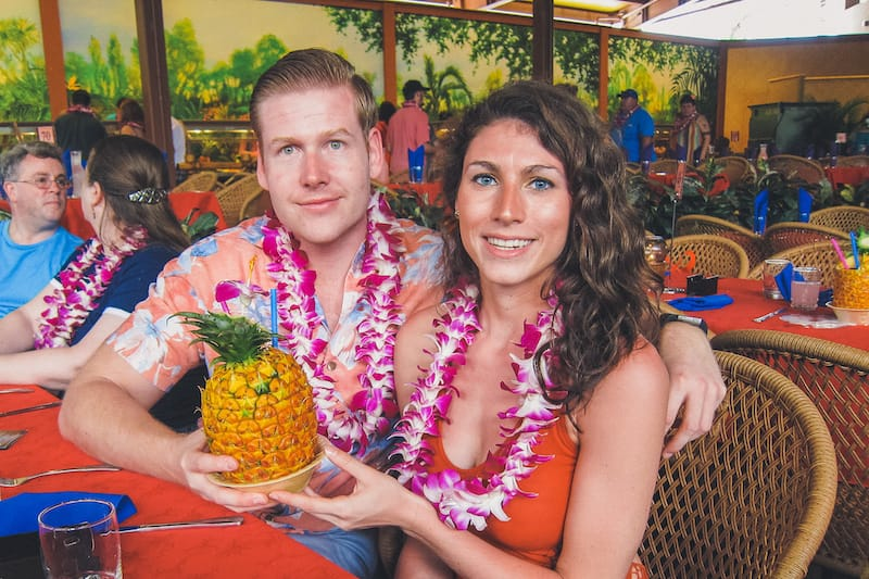4 Days in Oahu Itinerary: Your Ultimate Island Road Trip: Polynesian Cultural Center