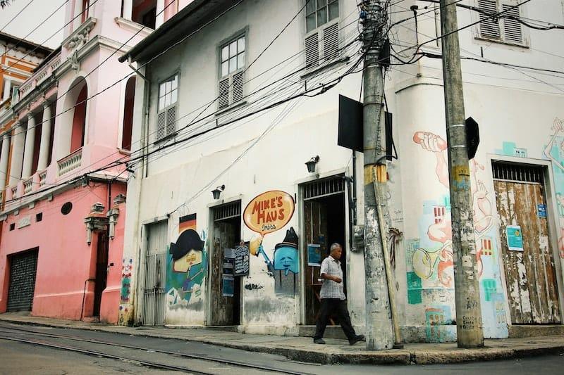Brazil three week itinerary - Rio de Janeiro
