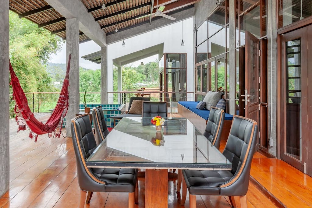 Best airbnbs in Chiang Mai Thailand (all budgets)