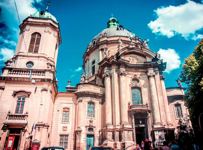 2 Days in Lviv Itinerary: Make the Most of a Lviv Weekend