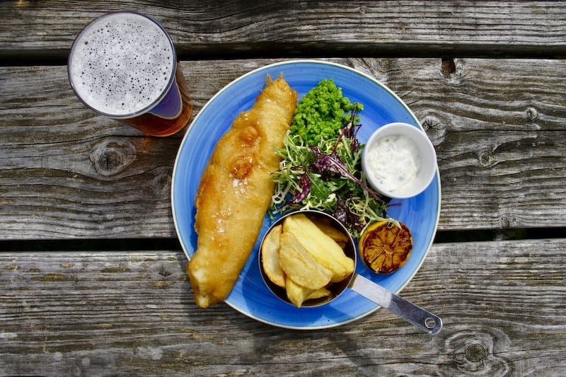 The Best Food in England: What to Eat in England for Travelers