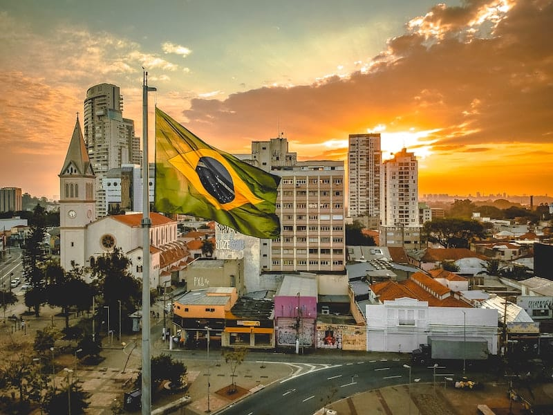 The Ultimate 3 Weeks in Brazil Itinerary for First-Timers