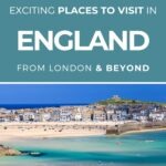 30 Amazing (and Diverse!) Weekend Breaks in England : This guide details amazing places to visit in England for a weekend getaway | England city breaks | England parks | Things to do in England | What to do in England | Places in England | England hiking | England photography | England nature | England cities | English countryside #uk #england #london