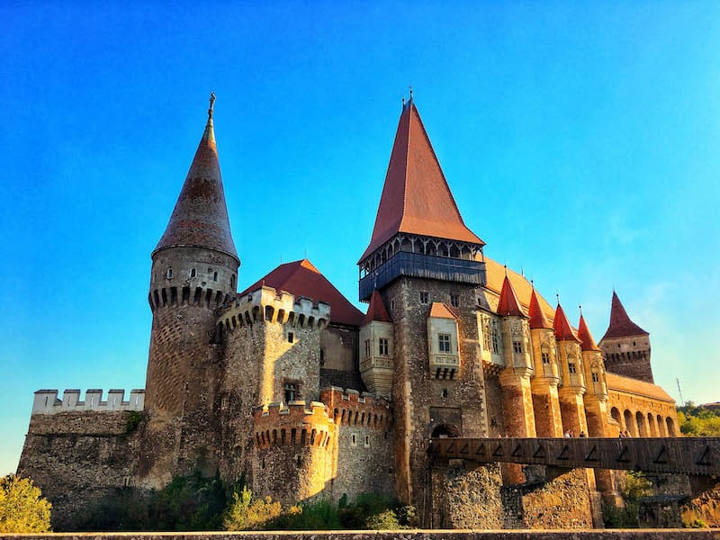 Driving in Romania: Tips for the Perfect Romania Road Trip