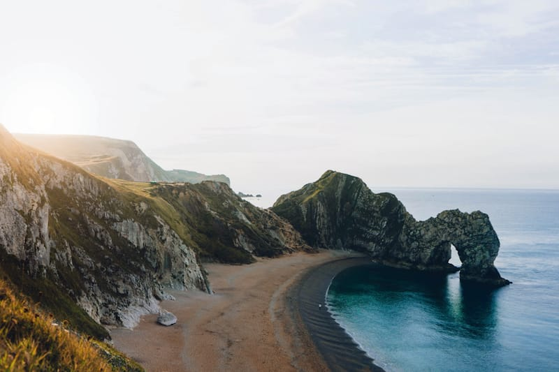 Dorset: Recommended by Chris at Global Shenanigans