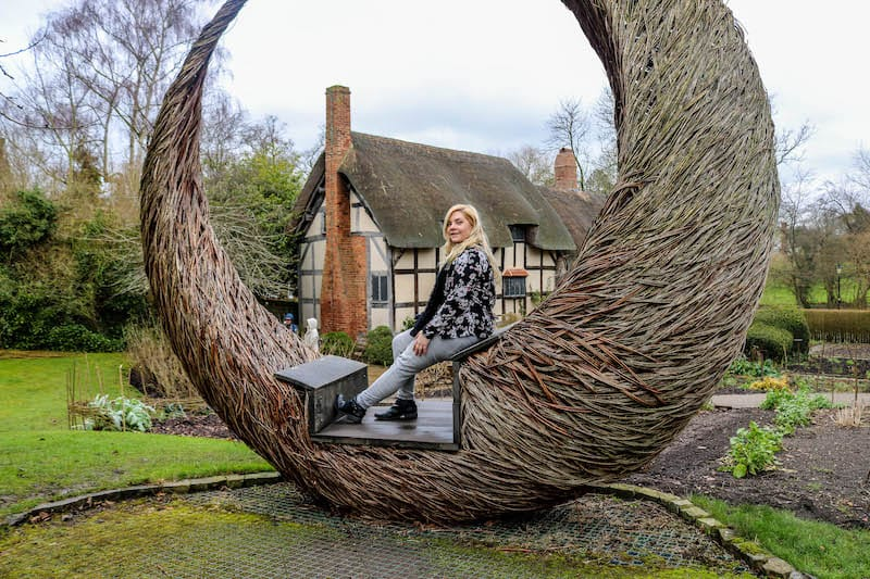 Stratford-upon-Avon: Recommended by Pip at Pip and the City