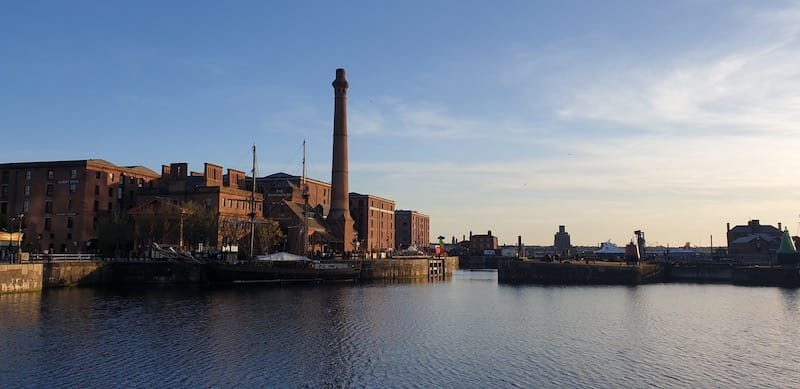 Liverpool (great weekend break in England): Recommended by Pauline at Beeloved City