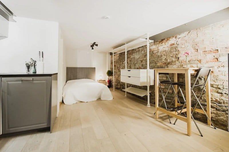 Bergen Airbnb