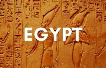 Megan & Aram Travel Destinations | Travel to Egypt