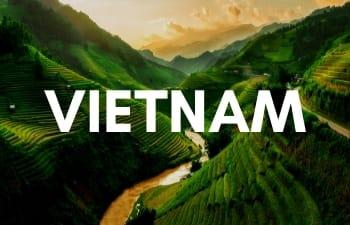 Megan & Aram Travel Destinations | Travel to Vietnam