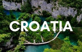 Megan & Aram Travel Destinations | Travel to Croatia
