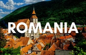 Megan & Aram Travel Destinations | Travel to Romania