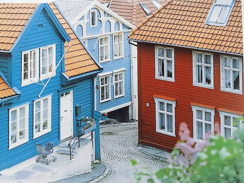 Bergen Norway airbnb guide