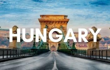 Megan & Aram Travel Destinations | Travel to Hungary