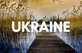 Megan & Aram Travel Destinations | Travel to Ukraine