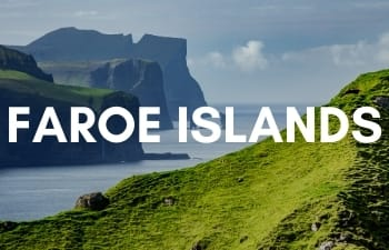 Megan & Aram Travel Destinations | Travel to the Faroe Islands